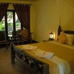 Bungalow Interior at Kata Country House