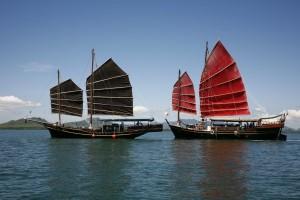 June Bathra Phang Nga Bay