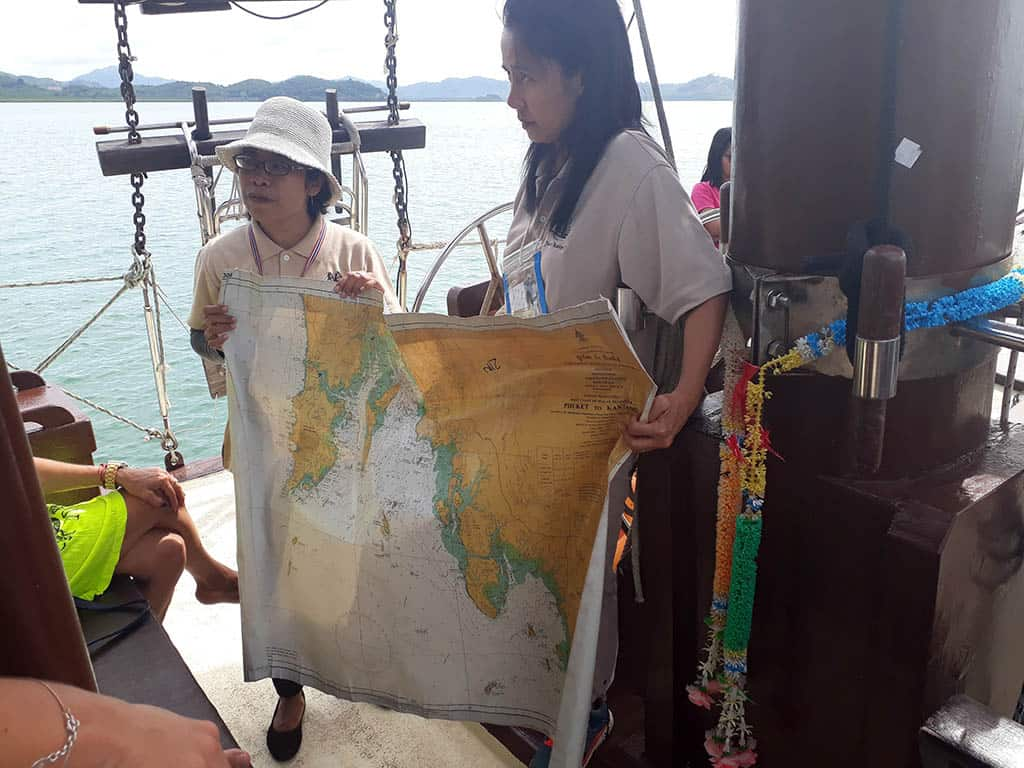 Phang Nga Bay Half Day Tour