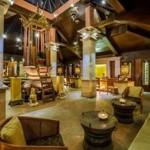 Lobby Seaview Patong Hotel