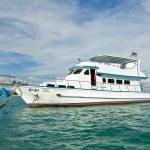 Phuket Booze Cruise Charters