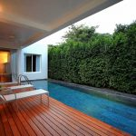 Signature Pool Villa - Private Pool at The Nap Patong