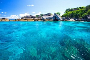 Schnorcheln Similan Islands