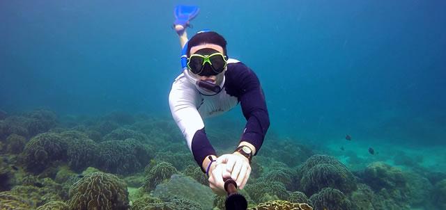 Snorkeling Tours Phuket to Racha, Phi Phi & Similan Islands