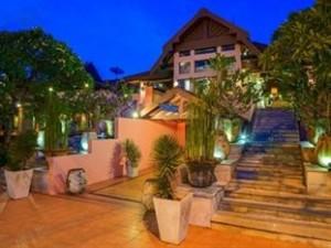 Patong Seaview Hotel. Phuket