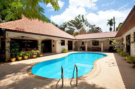 Coconut Paradise Villas Phuket