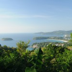 A visit at Kata Noi View Point with Phuket Sightseeing Tours