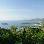 Private Phuket Inselrundfahrt