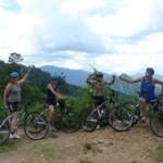 Escursioni in bici a Khao Sok da Phuket