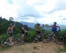 Fahrradtouren Phuket - Khao Sok