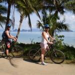 Phuket Fahrradtouren