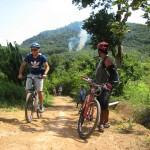 Thailand Bike Tours in Phuket Island