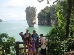 Private Phuket Tours vs. Join-In Tours