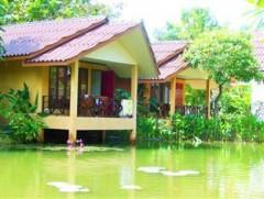 Kata Country House Bungalows