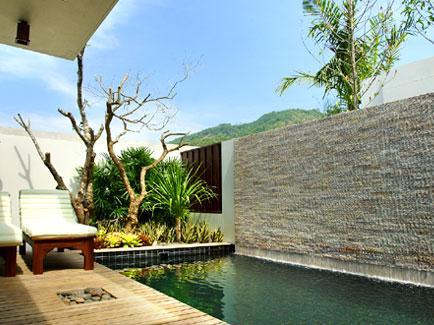 Malisa Villa Private Sundeck