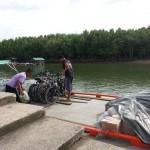Longtail Boat to Koh Yao Noi