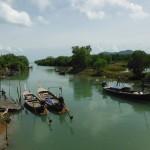 Longtails in Yao Noi