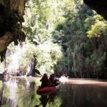 Krabi kayaking Adventure Tour
