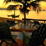 Seaview Villa Balcony at Ao Chalong Villa & Spa - Selected Chalong Bay Hotels