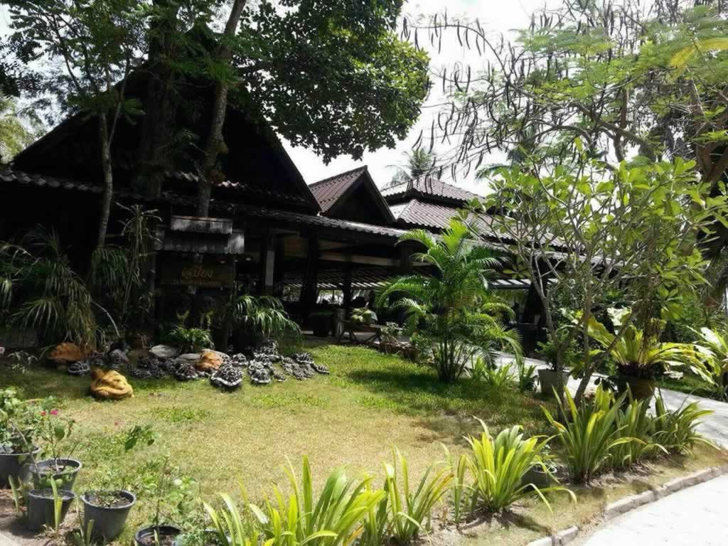 Baan Raya Resort Restaurant