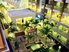 Sugar Marina Fashion Resort kata Beach, Phuket