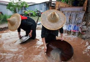 Phuket's Tin Mining Industry
