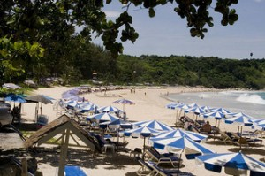 Nai Harn Beach –  The beaches of Phuket