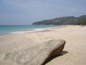 Nai Thon Beach – The Beaches of Phuket
