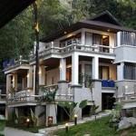 Bann Krating Pavilion