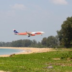 Trasferimento Aeroporto di Phuket con Easy Day Thailand
