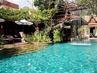 Sawasdee Schwimmbad