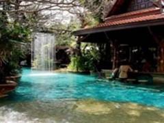 Sawasdee Village Phuket Hotel pool