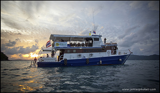 Sai Mai Sunset Dinner Cruise
