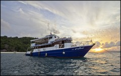 Sai Mai Sunset Cruise