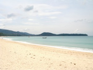 Bang Tao Beach – Beaches of Phuket