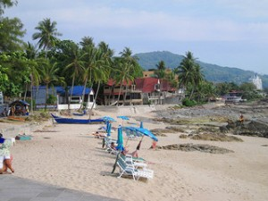 Kalim Beach – The Beaches of Phuket