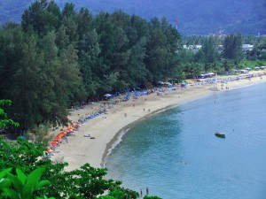 Kamala Beach – Phuket's Strände
