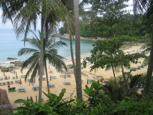 Laem Singh Beach – Beaches of Phuket