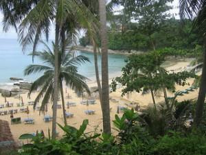 Laem Singh Beach – Beaches of Phuket
