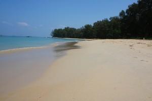 Nai Yang Beach – Spiagge di Phuket