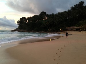 Surin Beach –  The Beaches of Phuket