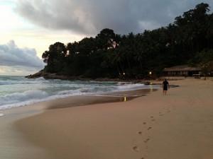 Surin Beach – Phuket's Strände