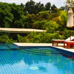 Secret Cliff Villa
