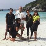 Easy Day Thailand on Tour