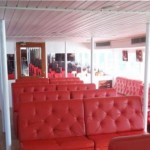 1st Class Seats - Phi Phi Ferry Royal Jet cruise