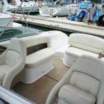 Cherry Pie Seating - Phuket Boat Charters
