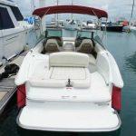 Cherry Pie Stern - Phuket Boat Charters