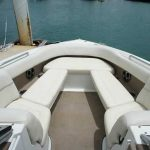 Cherry Pie front - Phuket Boat Charters