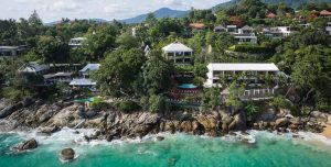 Mom Tri's Villa Royale - Phuket