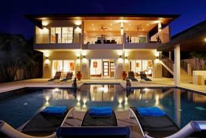Amba Villa - One of The Villas Phuket
